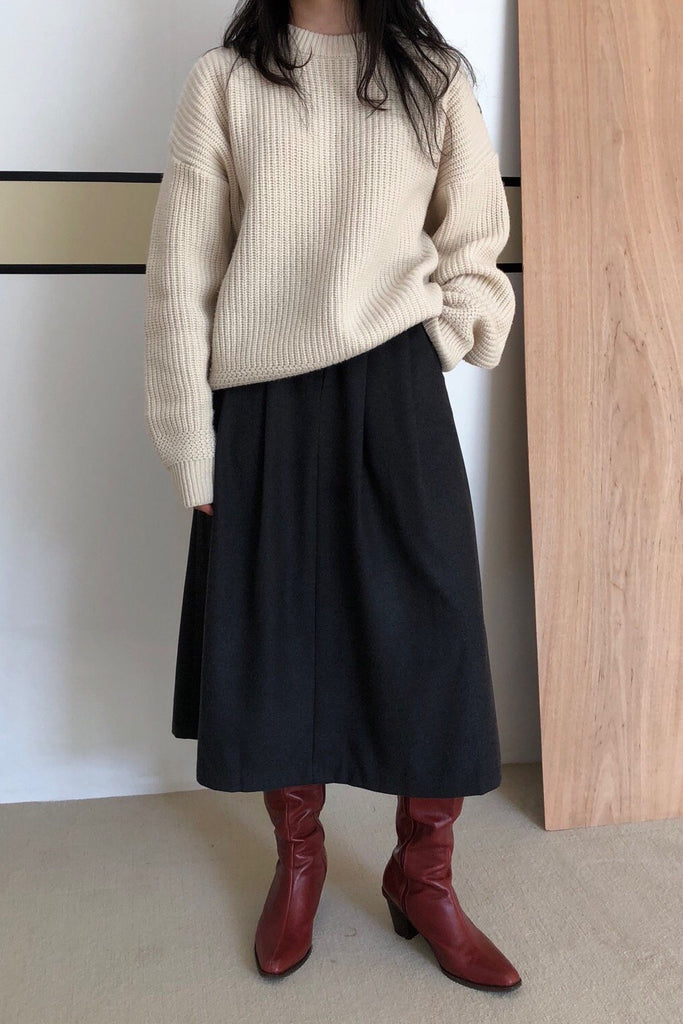 Vero Wool Sweater