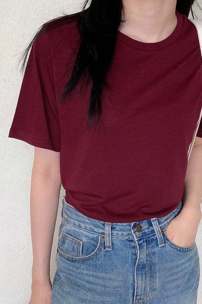 Tencel Basic Tee