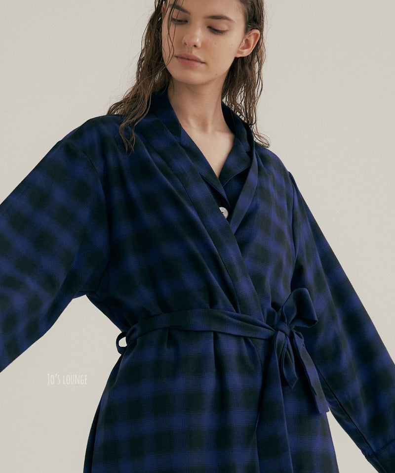 Bluehour Robe