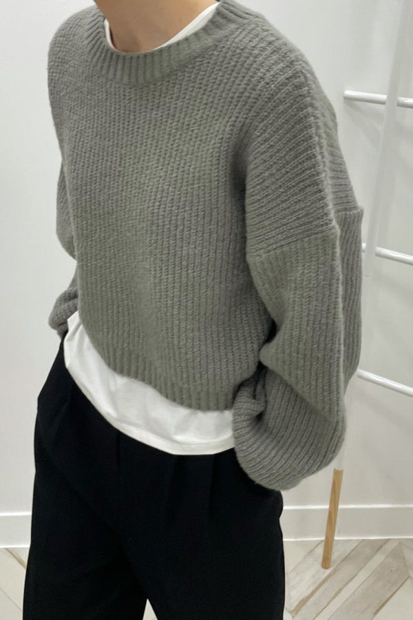 Bottle Short Knit