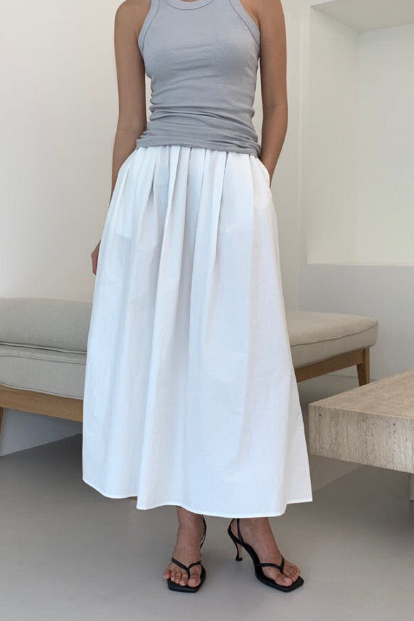 Full Banding Skirt