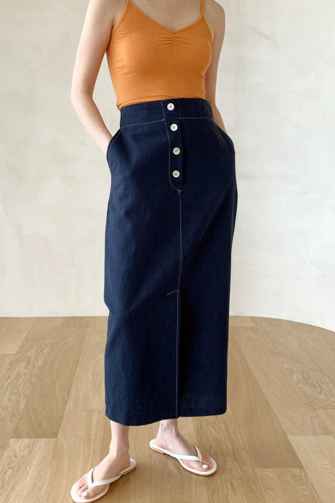 Renee Stitch Skirt