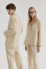 Chamomile Pajama Set (Hers & His)