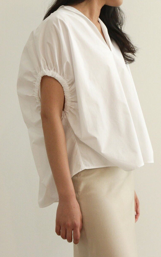 Volume Blouse