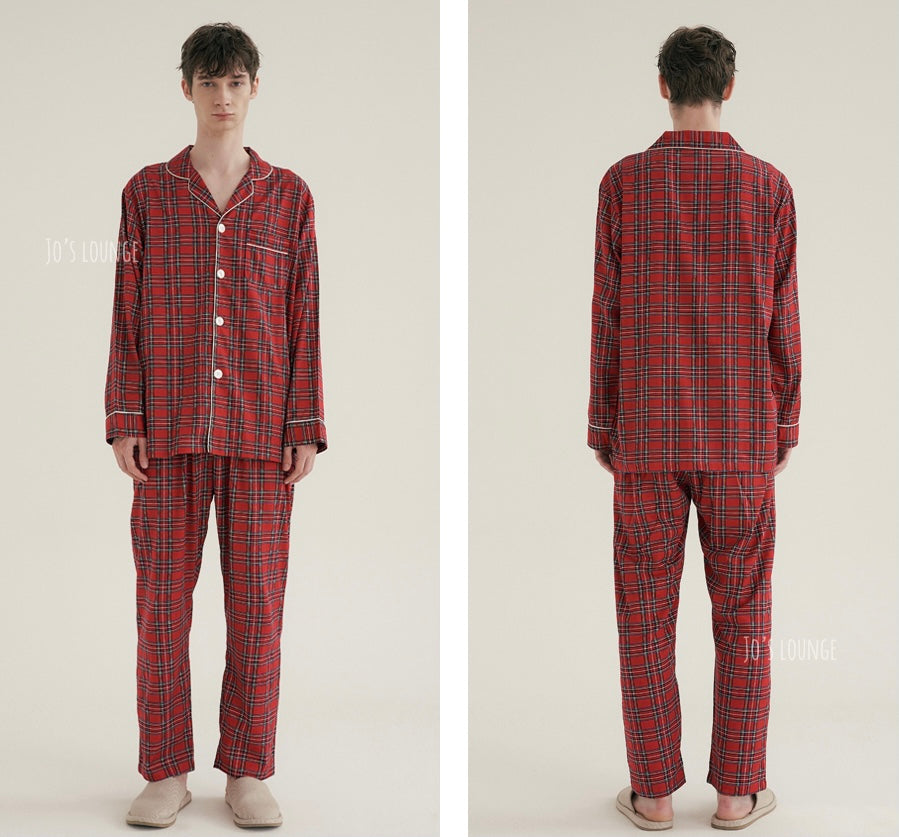 Seattle Pajama Set (Male)