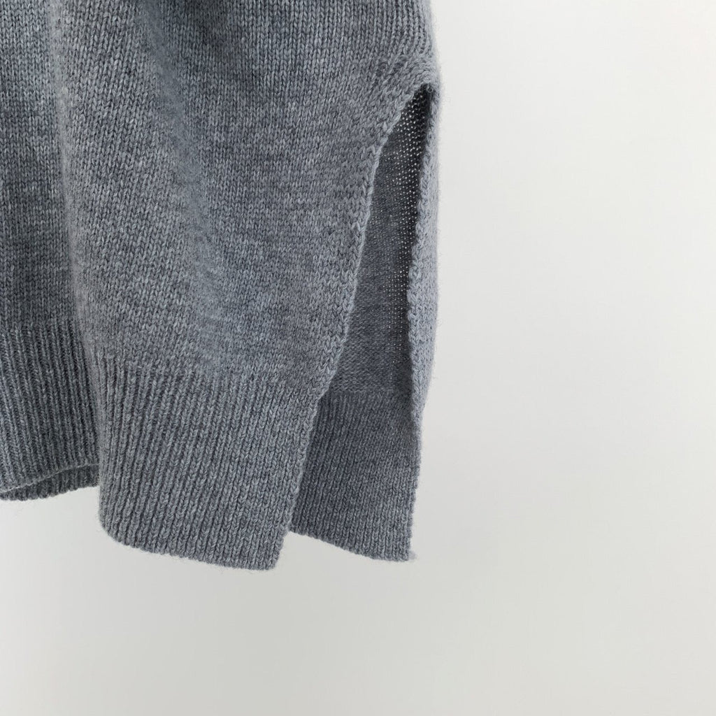 Lambswool Turtleneck Pullover