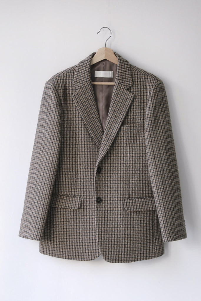Norton Wool Jacket