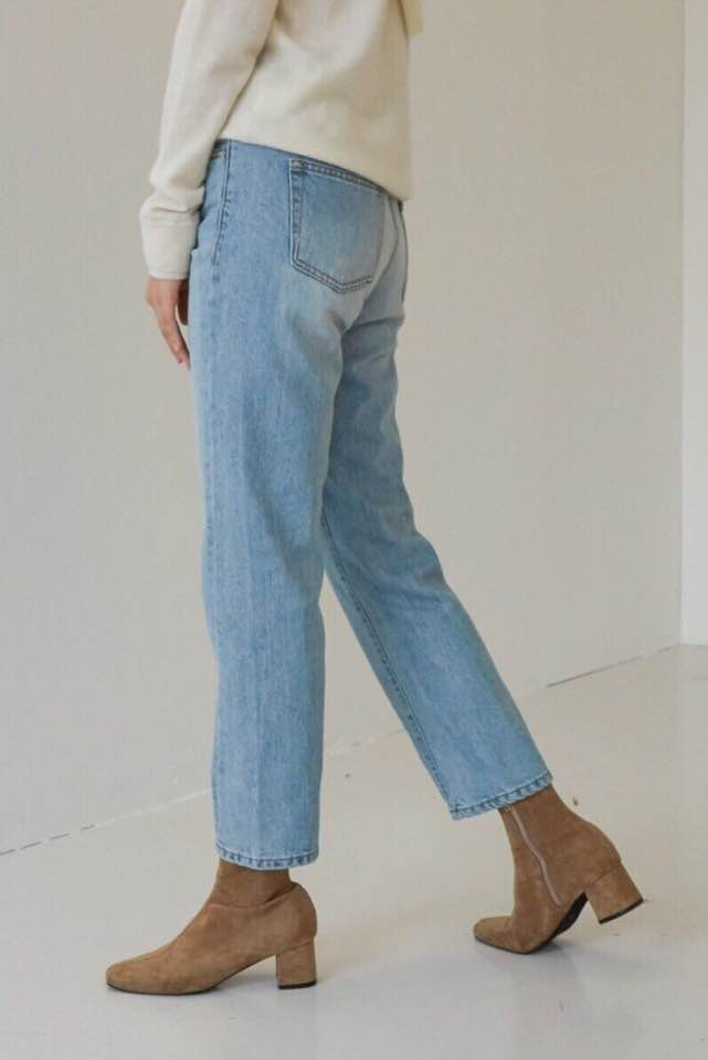 Twist Denim