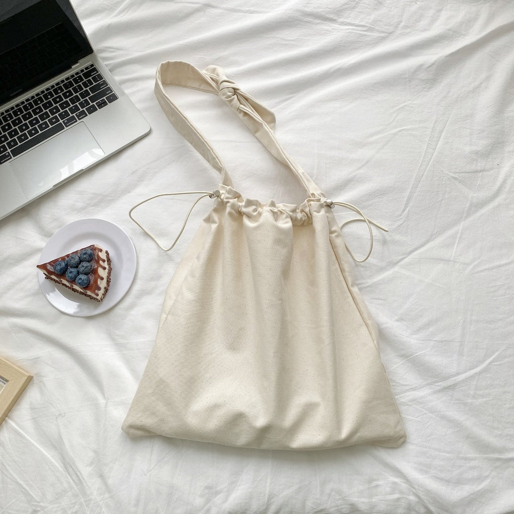 Shoulder Tie Eco Bag