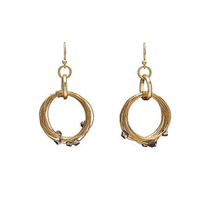 Nested Earrings - Cause-ology