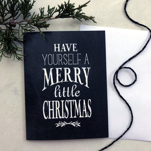 Holiday Cards - 10 Pack - CAN$