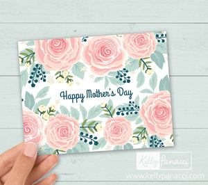 Mother's Day Card - CAN$