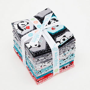 Panda Love Fat Quarter Bundle