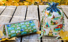 Road Trip Fat Quarter Bundle, 100% Cotton fabric - CAN$