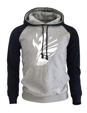 Bleach Hoodies - Logo Pullover - Anime Merchandise
