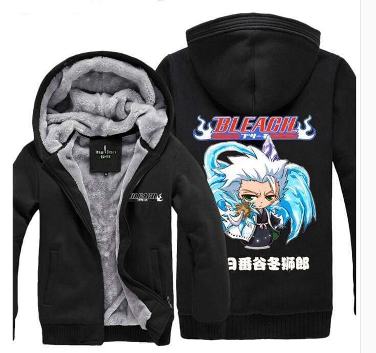 Bleach Jackets - Gotei Coat - Anime Merchandise