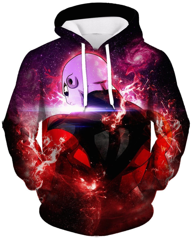 Dragon Ball Z Hoodies - Jiron - DBZ Hoodies