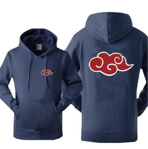 Naruto Hoodie - Pullover - Anime Clothing