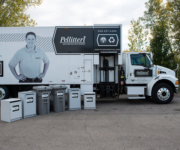 Shred Events – Pellitteri Waste Systems