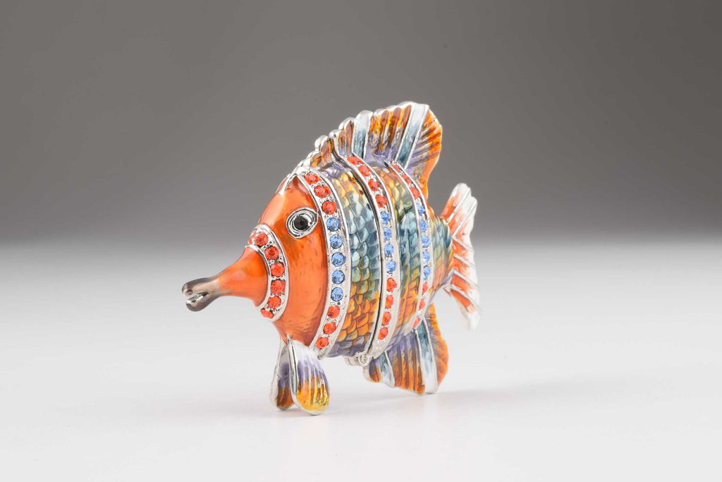 Keren Kopal Colorful Fish  56.50