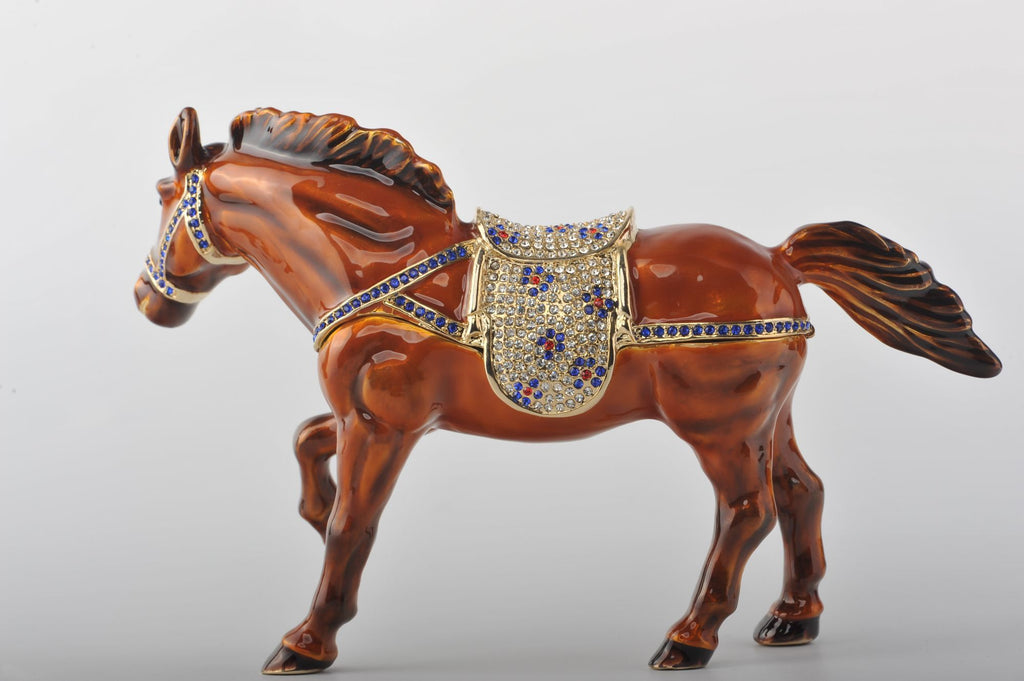 Keren Kopal Royal Brown Horse  143.50