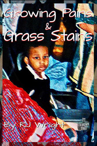 Growing Pains & Grass Stains