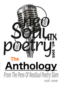 NeoSoul Poetry: The Anthology