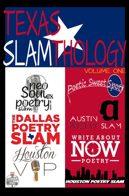 Texas SlamThology Vol: 1
