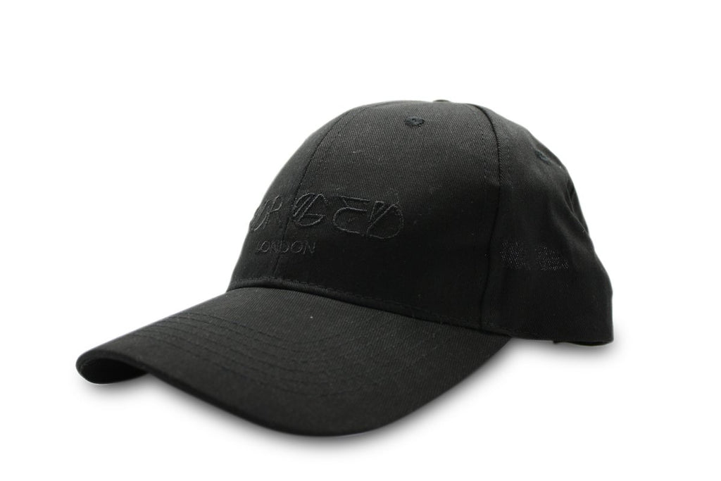 Cap - Signature Cap (Black)
