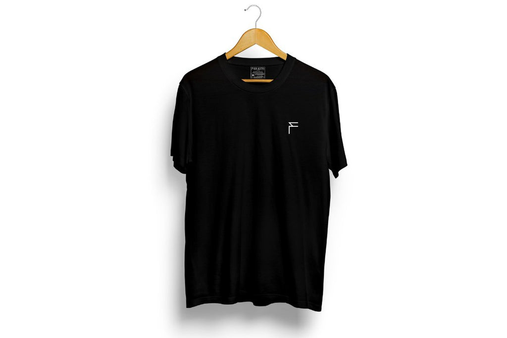 T-Shirt - Signature T-Shirt (Black)