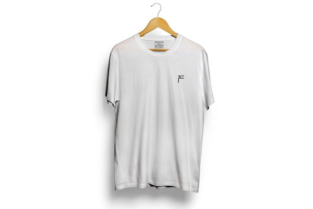 T-Shirt - Signature T-Shirt (White)