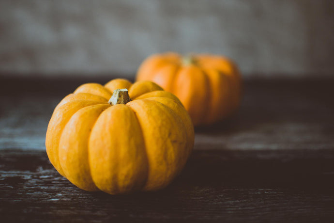 Nutrition Spotlight: Health Benefits of Pumpkin