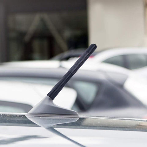 Image of Universal Car Antenna, 4.7 Inch Sports Short Antenna