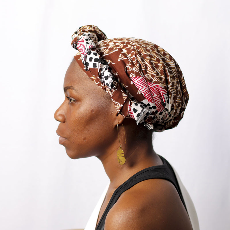 Cookup Headwrap - hair accessories