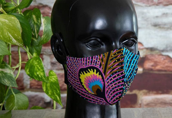 Featherweight Face Cover - FACECOVERING