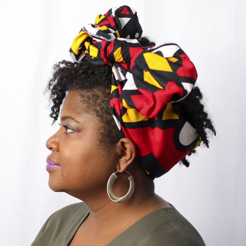 Get to Steppin' Headwrap - hairwraps