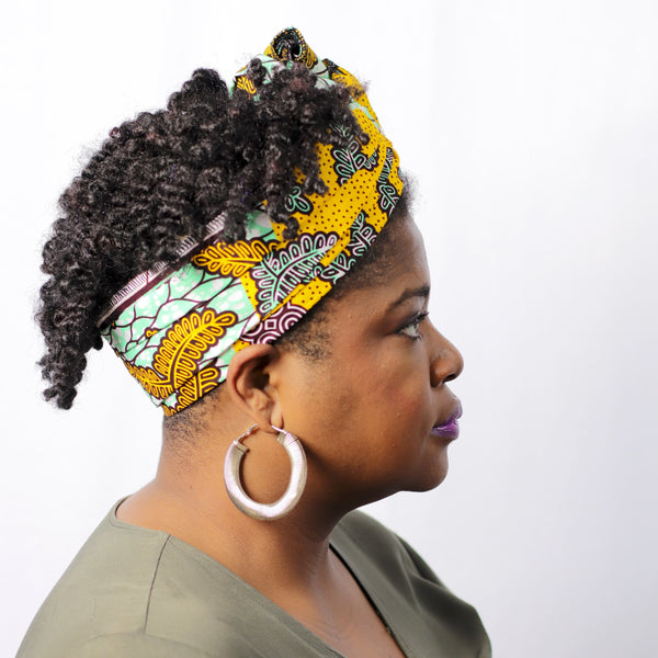 It's Breeze Headwrap - hair accessories