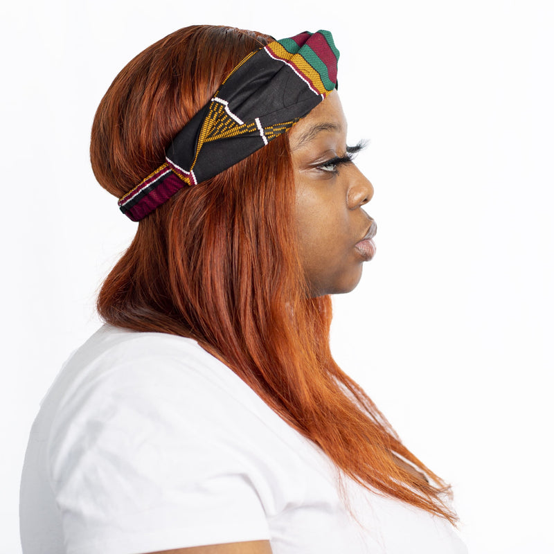 SiStar Turban Headband - hair accessories
