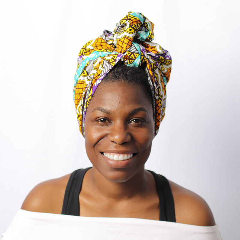 Star Glaze Headwrap - Headwrap Only - hair accessories