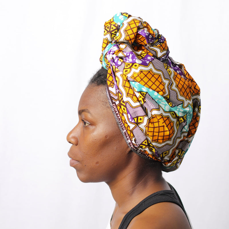 Star Glaze Headwrap - hair accessories