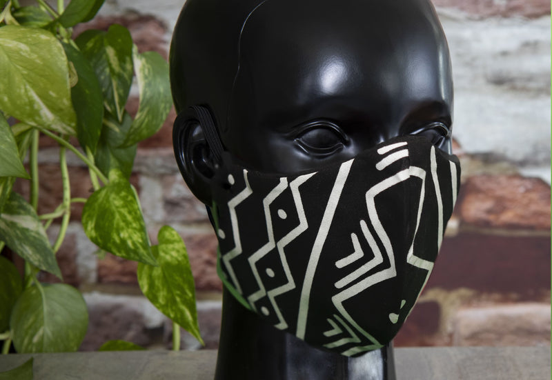 Tribe Vibe Face Cover - FACECOVERING