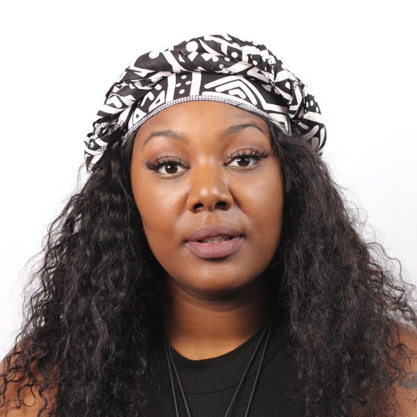 Tribe Vibe Headwrap - Headwrap Only - Masks