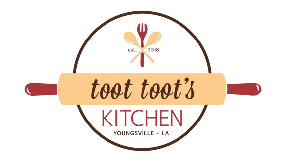 Toot Toot's Kitchen Gift Card