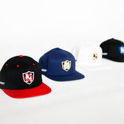 "LIMITED EDITION ""The Shield"" Flexfit Snapback - NoSweatShop"