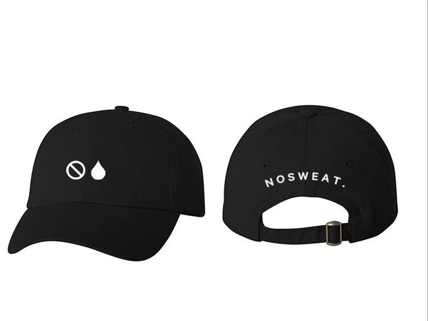 Emoji Dad Hat - NoSweatShop