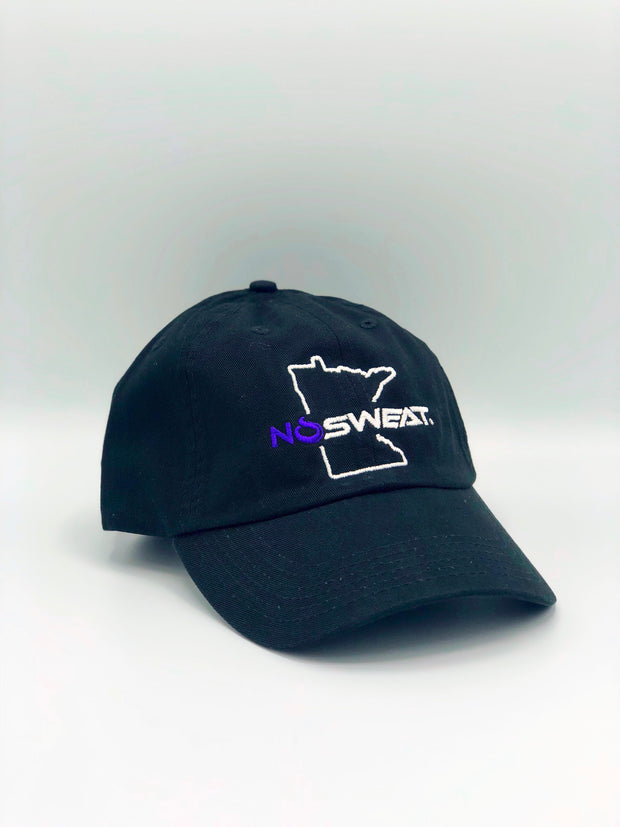 "Limited Edition ""Home State"" Premium Dad Hat - NoSweatShop"