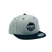 NoSweat Patch Hat Series - NoSweatShop