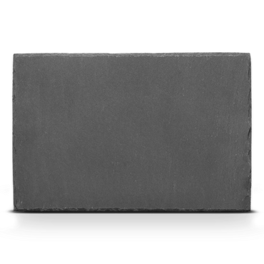 Natural Slate Plaque | 20x30cm / 7.8x11.8"