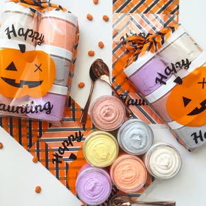 Fall Favorites Whipped Soap Sampler