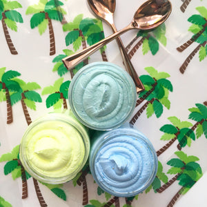 Arizona Vibes Whipped Soap Sampler
